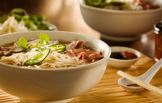 Vietnamese traditional food the image - Authentic vietnamese cuisine ...
